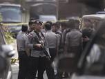Ini Penampakan Polrestabes Medan Usai Serangan Bom Bunuh Diri