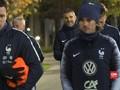 VIDEO: Latihan Timnas Prancis Jelang Kualifikasi Piala Eropa