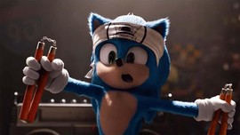 Sonic the Hedgehog, Film Adaptasi Gim dengan Debut Tertinggi