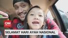 VIDEO: Indonesia Rayakan Hari Ayah Nasional Tiap 12 November
