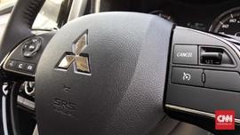 Cara Buat Konsumen Tak Lari, Mitsubishi Benahi Purna Jual