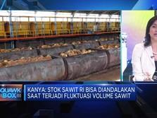 Langkah GAPKI Menjaga Produksi Sawit Nasional