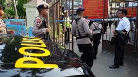 Polisi Pastikan Pelaku Bom Bunuh Diri Tewas