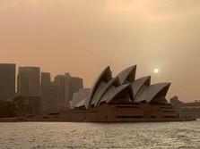Kabar Bahagia, Sudah 3 Hari Kasus Corona di Australia Turun