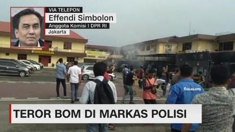VIDEO: Bom Medan Pintu Ciduk Jaringan Teror (1/3)