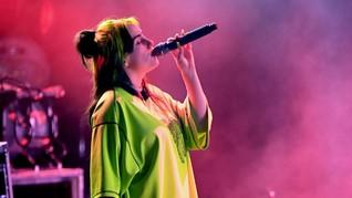 Billie Eilish Dedikasikan Lagu Baru untuk Sang Kakak