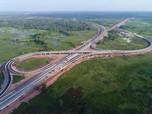 Trans Sumatera Bikin Berdarah-Darah BUMN Tol, Butuh Rp 80 T