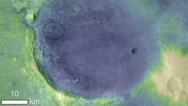 NASA Bakal Berburu Fosil di Mars
