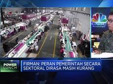 Tantangan Besar Industri Alas Kaki Indonesia