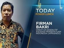 Streaming! Curhatan Pengusaha Sepatu Angkat Kaki dari Banten