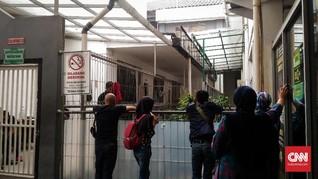 Seteguk Kebebasan Para Terdakwa Jelang Sidang di PN Jaksel