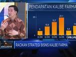 Strategi Bisnis Kalbe Farma Tingkatkan Layanan Obat