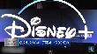 Mentok? Pertumbuhan Pelanggan Disney+ & Netflix Melambat