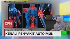 VIDEO: Mengenal Penyakit Autoimun