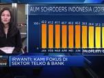 Schroders: Tren Pertumbuhan Reksa Dana Saham 2019 Turun