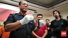 UMI Makassar Pecat 12 Mahasiswa Penikam Teman