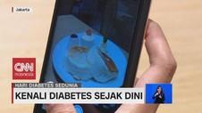 VIDEO: Kenali Diabetes Sejak Dini