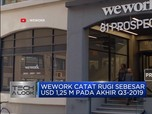 Rugi WeWork Membengkak 150%