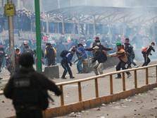 Makin Ricuh! Begini Situasi Bolivia Usai Morales Resign