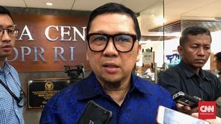 DPR Pastikan RUU Pertanahan Akan Masuk Prolegnas 2020