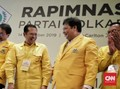 Pendaftaran Ditutup, 9 Kandidat Bertarung Jadi Ketum Golkar