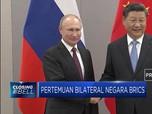 Xi Jinping Bertemu Putin dan Modi, Ini yang Dibahas