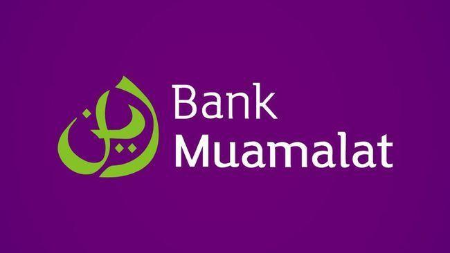 Hasil gambar untuk bank muamalat