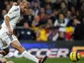 Messi Hanya Mau Minta Kostum Milik Zidane