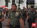 Pangdam Jaya Pimpin RS Darurat Corona Wisma Atlet