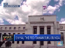 The Fed Kini Tak Lagi Dovish
