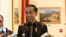 VIDEO: Jokowi: Kita Tahu Kinerja Ahok