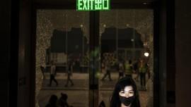 Abaikan Ancaman China, Pedemo Hong Kong Kembali Gelar Aksi