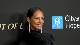 Alicia Keys Kembali Pandu Grammy Awards