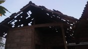 Penampakan Kerusakan Akibat Gempa Bumi M 5,1 di Bali