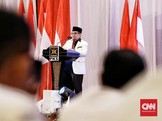 Salim Segaf: Ada Masalah Selesaikan, Bukan Bikin Partai Baru