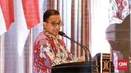 PKS Buka Peluang Usung Anies di Pilpres 2024