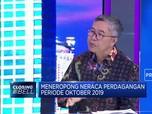 Teropong Arah Neraca Dagang Indonesia 2020