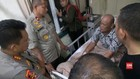 VIDEO: Polisi Identifikasi Guru Pelaku Bom Bunuh Diri Medan