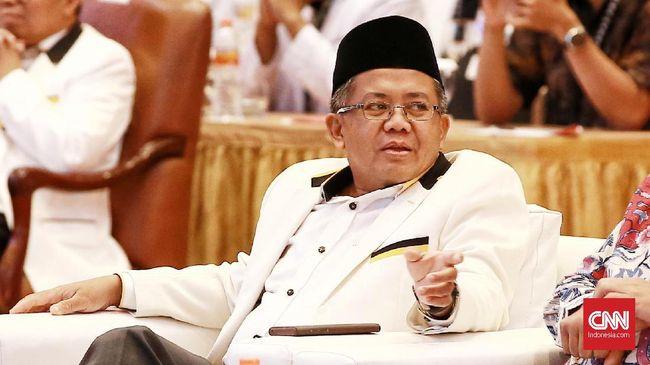 Presiden PKS Temui Pengurus Persekutuan Gereja Indonesia