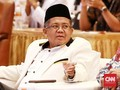 PKS Minta 'Jokowi' Tak Hanya Fokus Atasi Radikalisme di BUMN