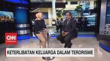 VIDEO: Keterlibatan Keluarga Dalam Terorisme