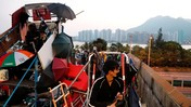 Kacau! Polisi Hong Kong Berburu Demonstran Hingga ke Kampus