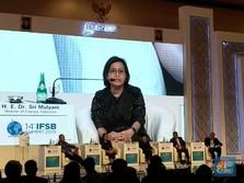 Sri Mulyani Hapus Pajak Dividen & Respons Lo Kheng Hong