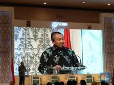 Gubernur BI Pamer Modal Asing Sudah Banjiri RI Rp 220 T