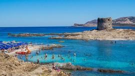 Cegah Kerusakan Alam, Pantai di Italia Terapkan Tiket Masuk