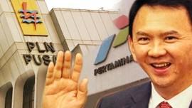 Ahok Is Back! Dipilih Jokowi Benahi BUMN