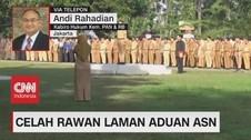 VIDEO: Celah Rawan Laman Aduan ASN (3/3)