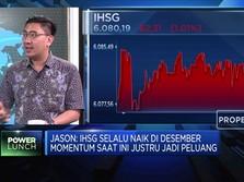 IHSG Terkoreksi Dalam 1,01%, Ini Penyebabnya!