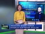WeWork Biang Kerok Kinerja Softbank Anjlok