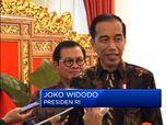 Ahok Jadi Dirut BUMN? Ini Jawaban Jokowi